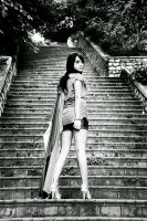 The Stairs by MeRVe-S
