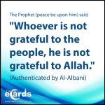 Being Grateful to People by edckwt