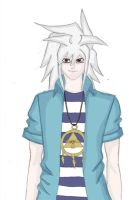 Bakura by DEATH-by-toothpaste