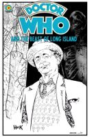 Doctor Who and the Beast of Long Island by RobertHack