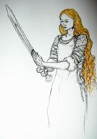 Eowyn by PurpleINC