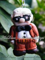 CARL (nonno di UP) by Fraartdesign