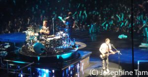 Muse at MSG 03 by TheSpazOutLoud