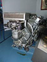 Packard PT Boat Engine 2 by Skoshi8