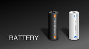 Battery by dreamxis