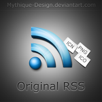 Original RSS by Mythique-Design