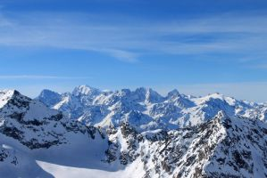 The alps 2 by TheBlork