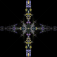 Fractal two by Only-L
