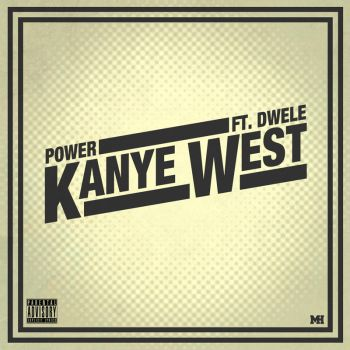 kanye west power cover by 5MILLI