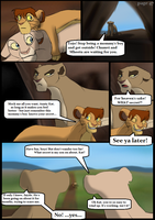 Run or Learn Page 47 by Kobbzz