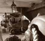 Cannons by decophoto32