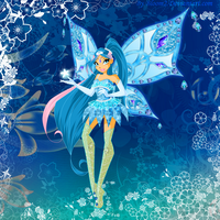 PC 2/2:Ashia Enchantix Princess by Bloom2