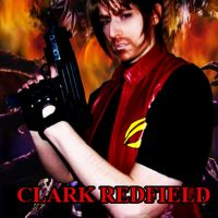 Clark Redfield Cosplay 01 by Sheenah