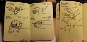 G's File-Curien's Notes Journal WIP 10 by StealthNinja5