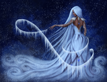 Ice Queen by Enamorte
