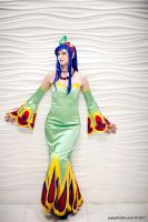 Lady Riddel - Chrono Cross by FireLilyCosplay