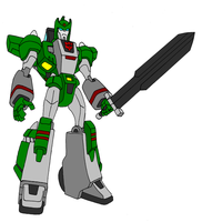 Springer Animated by phantomhunter