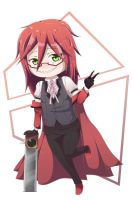Grell by CZomb