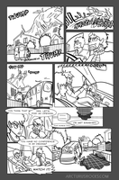 This Side Rock - Issue 1 - Page 3 by HappyAggro
