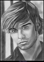 Chase Crawford by kimonline