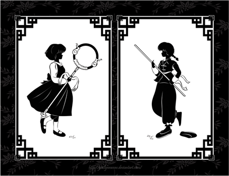 R1/2 - the Last Chapters of Ranma and Akane by JustLynnWeav