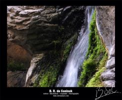 Cascade - Water Fall by bdec