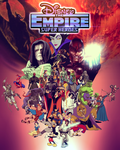 Disney: The Empire Super Heroes FANWISH by FrancoFerrari