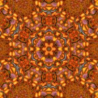 Another October Kaleidoscope by wildwanderingirl