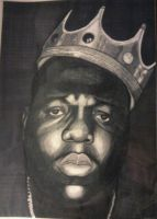 Biggie by fmte