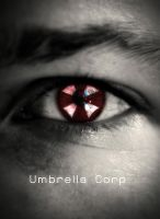 Umbrella Corp. by beacoN-of-liberty