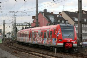 Cologne Carnival by Budeltier