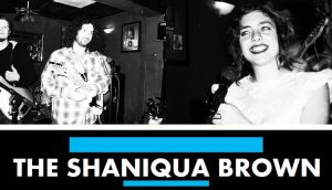 The Shaniqua Brown by Wolfalope