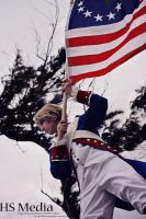 APH: Revolutionary War America by HSMedia