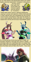 The Gatekeepers: Kabuto's Ambition, part two by EurekaTrollcat