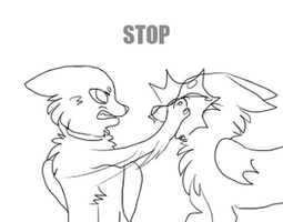 Slap l00p by The-F0X