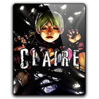 Claire by dylonji