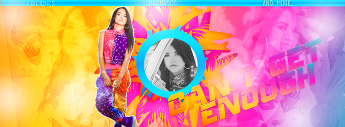 Can't Get Enough|Portada| Becky G by TheMusicChangeMyLife