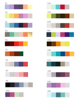 Palette Meme! by AthenaMoore