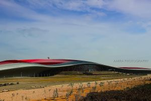 ferrari world yas island 5 by amirajuli