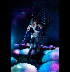 Final Fantasy X-2 - Yuna by vaxzone