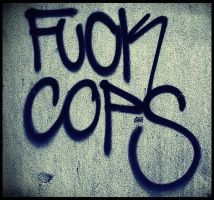 fuck cops by kissVirag
