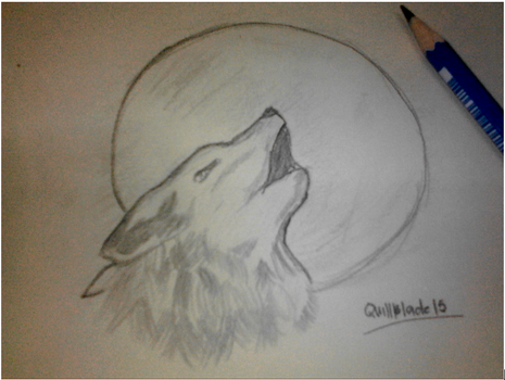 No. 1 Greywind's Howl by QuillBlade15
