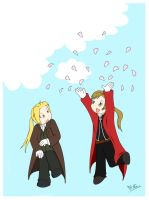 Surprise by Ouran-Shadow-Queen