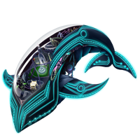 Galactic Whale SCC by TinTans