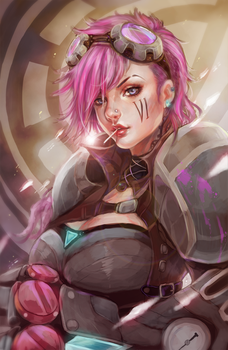 vi by lackless