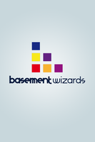 Basement Wizard logo by cavalars