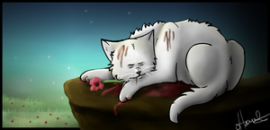 Remember Whitestorm by Lionstrikewhiskers