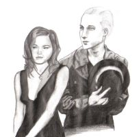 A Very Uncanon Dramione by OrenAsher