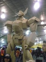 Patlabor by Kmilitox