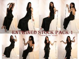 Entwined Stock Pack 1 by RaeyenIrael-Stock